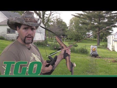 Best Recurve Bow Under $200 | Tex Grebner Outdoors