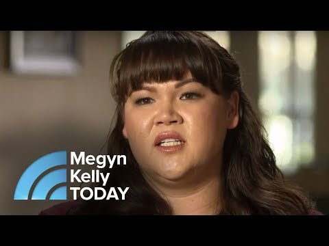 3 Siblings Reunite With Their Long-Lost Sister | Megyn Kelly TODAY