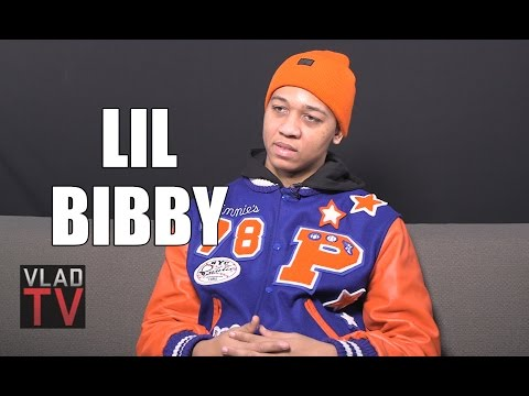Lil Bibby: Slim Jesus Messed Up By Admitting He's Not About That Life