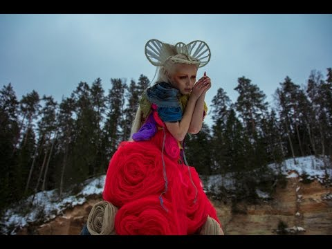 Kerli - Blossom (The Halls of Heaven Session)