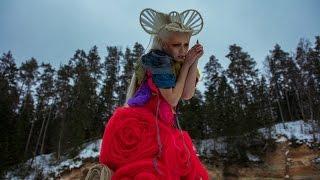 Смотреть клип Kerli - Blossom