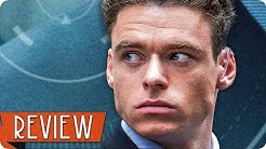 BODYGUARD Kritik Review (Netflix 2018)