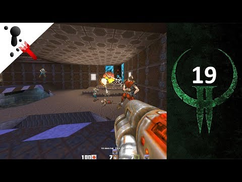 My Quake Anniversary - 19 Years Since Quake 2 CTF