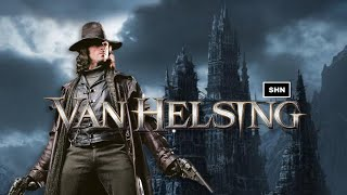 Van Helsing |  HD 1080p | Longplay Walkthrough Gameplay No Commentary