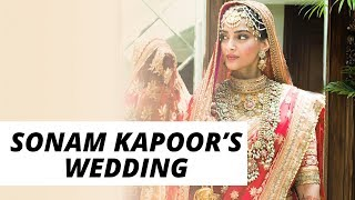 Sonam Kapoor And Anand Ahuja's Wedding: Who's Who Of Bollywood Attend