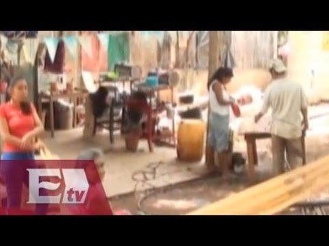 Hombres viviendo con dos mujeres es un orgullo en Veracruz / Vianey Esquinca