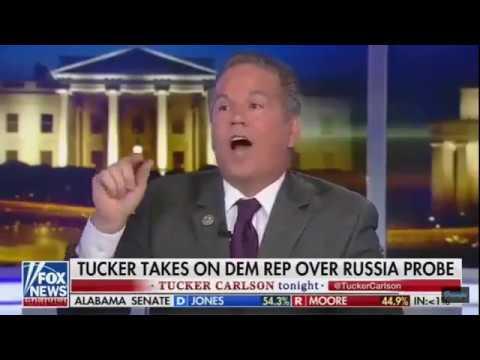 Tucker Carlson Tonight - FULL Episode 12-12-17 | 8 PM | Fox News December 12, 2017