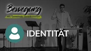 Bewegung - Als Gemeinde vorankommen - Identität - Maiko Müller