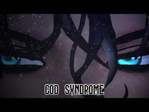 God Syndrome Instrumental Version | Locklear Creepypasta Song