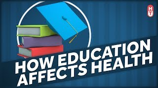Does Better Education Mean Better Health?