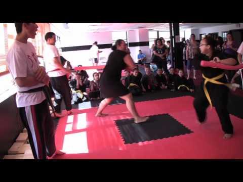 Sovereign Martial Arts Shihai 2011