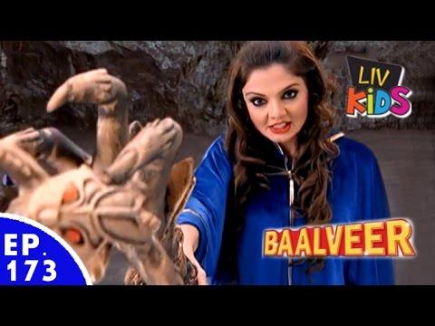 Download Baal Veer - Episode 173 - Jaadui Dand Is Missing