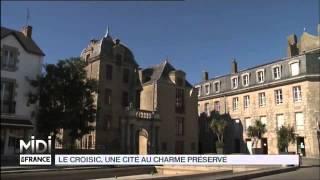 Suivez le guide : Piriac-sur-Mer et Le Croisic