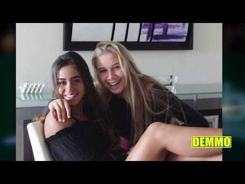 Tennis Beauty Amanda Anisimova