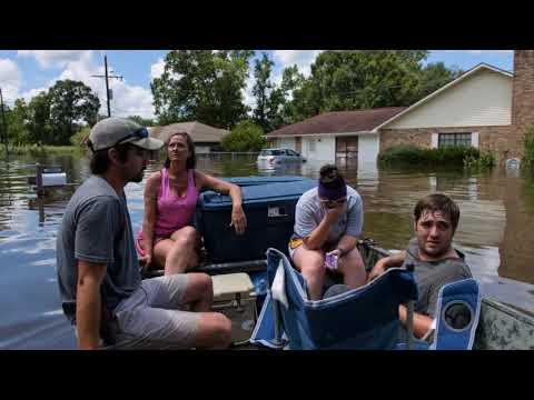 Louisiana Flood 2016, Dedicated to Ascension Parish