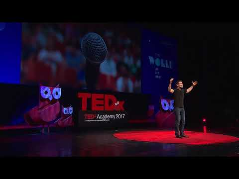 How to Future Proof Your Career | Jacob Morgan | TEDxAcademy