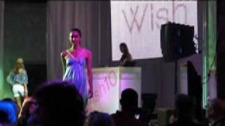 Wish 10 year anniversary party and catwalk show Thumbnail