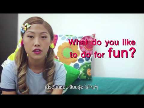 บทสัมภาษณ์พิเศษจาก Hi-5 สำหรับแฟนคนไทยโดยเฉพาะ