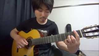 加藤ミリヤさんの「Aitai」です。 ◇レッスン情報、ブログは→http://uda335.com/ ◇一時間でソロギター 個人的に好きな曲や名曲を、一時間でソロギ...
