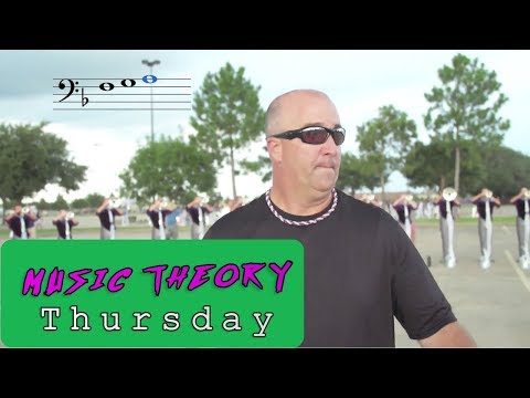 Music Theory Thursday – Crown's Viral Lot Video