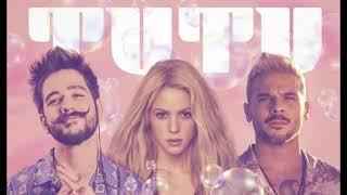 Download Lagu Camilo ❌ Shakira ❌ Pedro Capó - Tutu ( Ger Dj Remix ) Terbaru