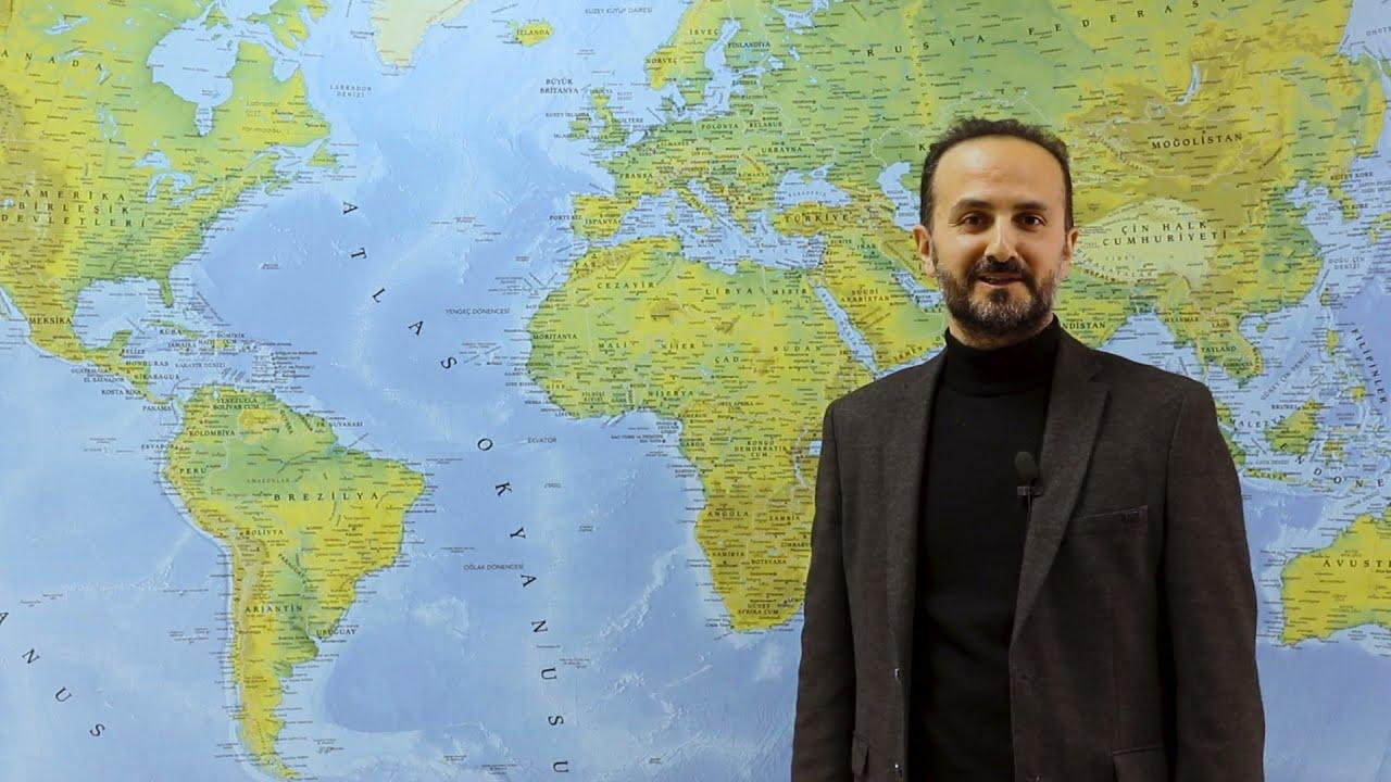 Süveyş Kanalı Krizi - Bir Bilene Soralım İstedik!
