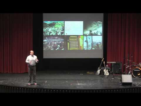 Power of independent thinking: Mark Dowley at TEDxWooster