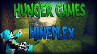 Minecraft - Hunger Games Ep.24 Mineplex ! AH MAURT LER KANNES PAICHE !