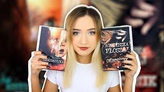 KRYMINAŁ, SENSACJA, ROMANS  książki Agnieszki Płoszaj (konkurs!)