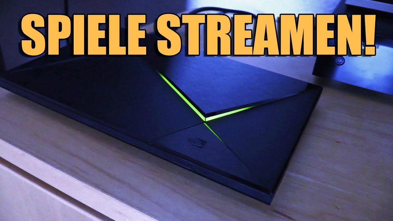 Spiele Streamen