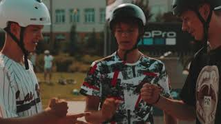 BmxCamp 2018 FlyBag Day Turnus 2