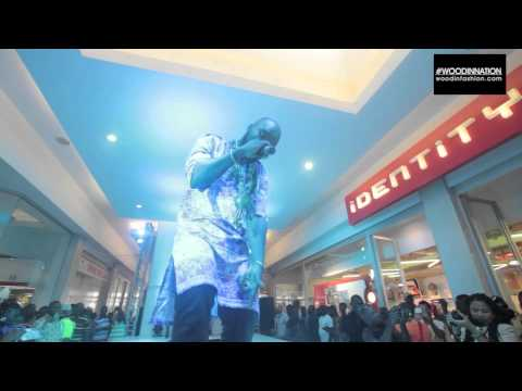 #WoodinNation Accra Mall Takeover   M.anifest rocks the Stage   1080p