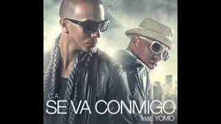 Carlos Arroyo feat. Yomo - Se Va Conmigo