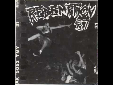 Redemption 87 - Rumor Mill