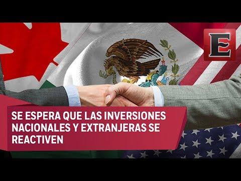 Perspectivas para la economía mexicana con la renegociación del TLC