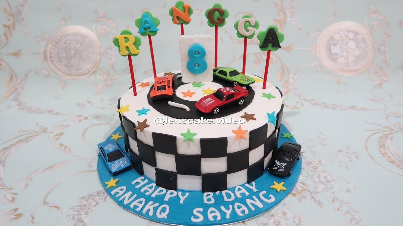 Kids Birthday Cakes How to Make Easy YouTube