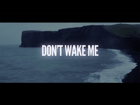 Aranda - Don't Wake Me [Lyric Video]