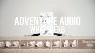 Adventure Audio Whateverb V2 (demo)