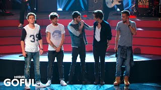 "One Direction - Best Song Ever ""Live At America"