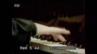 Victoria Martirosyan (Fatu) at 10 yeas old - Chopin. Fantasie - Impromtu