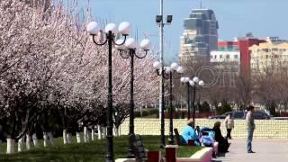 видео город Актау достопримечательности