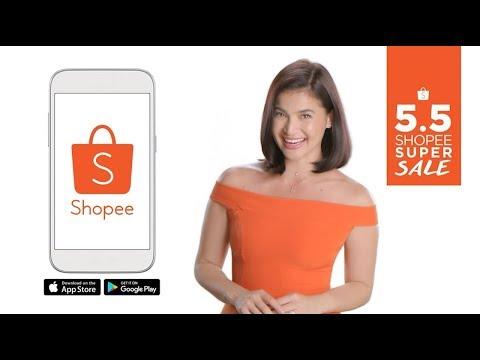 Shopee - Free Shipping & COD Nationwide