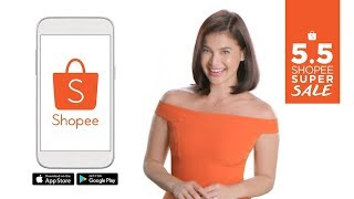 Shopee - Free Shipping & COD Nationwide