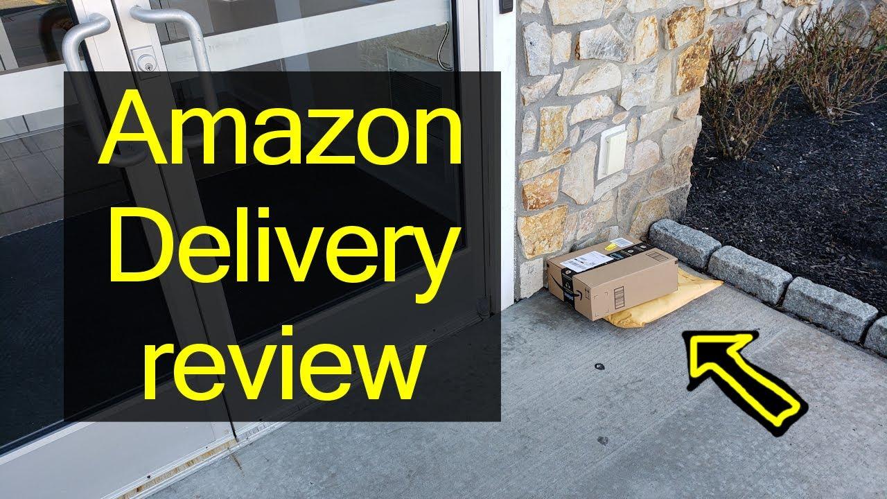 Photo On Delivery Amazon