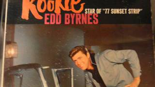 "EDD ""KOOKIE"" BYRNES - Saturday Night On Sunset Strip"
