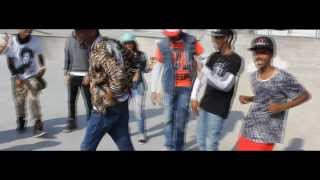 Sa-G ft Tzaguy Boy ft kds - Dat Dance
