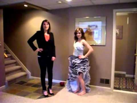 Beauty Pageant Research Video