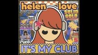 Helen Love - Does Your Heart Go Boom?