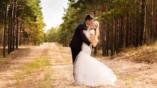 🌿 Александр и Алеся  wedding day  (Христианская свадьба)🌿