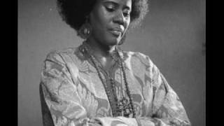ALICE COLTRANE - Something About John Coltrane